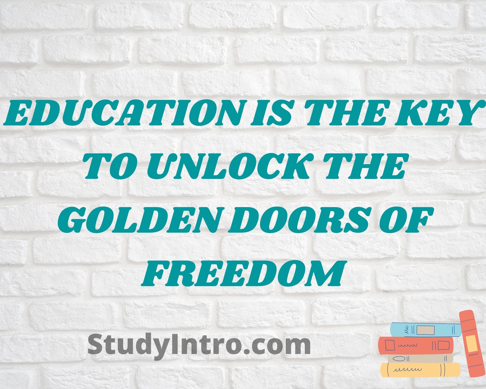 Best Educational Quotes