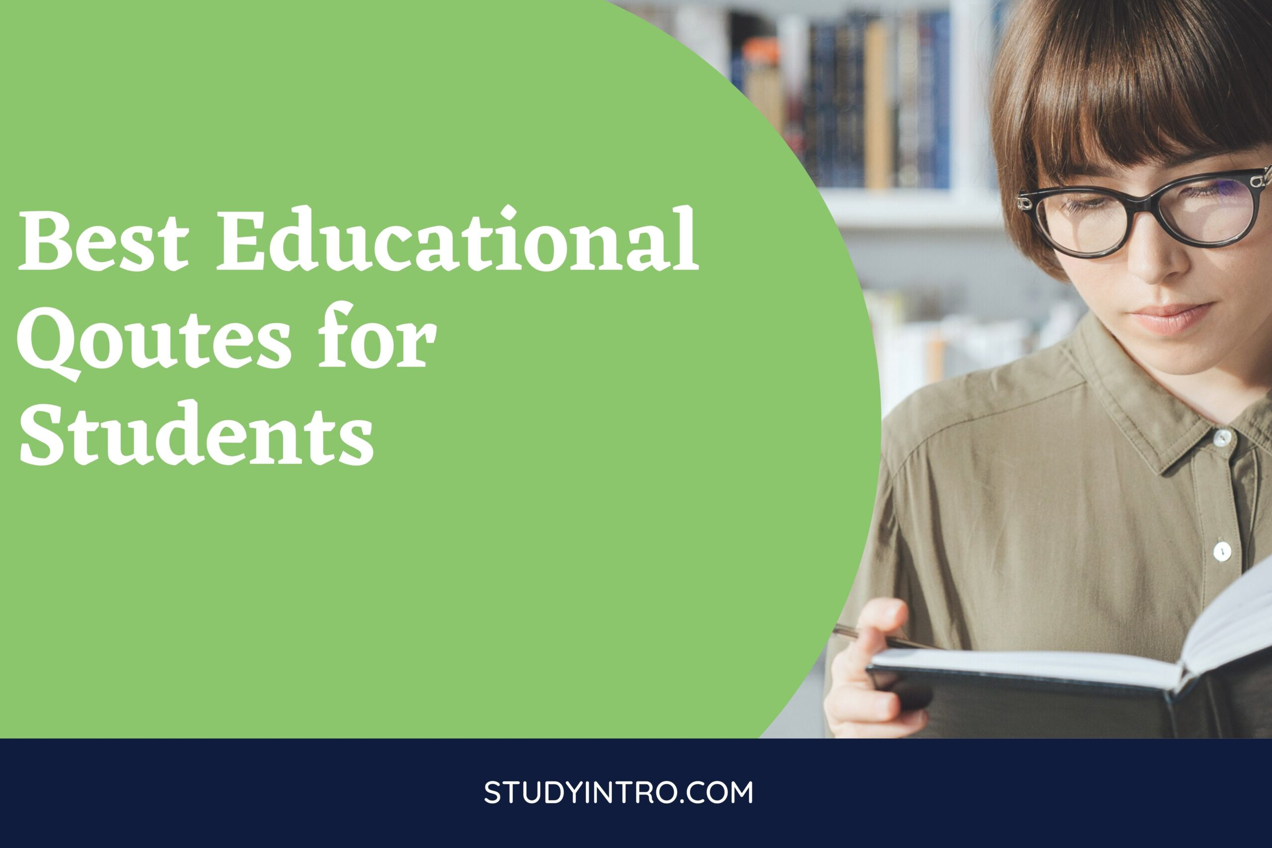 Best Educational Quotes for Students