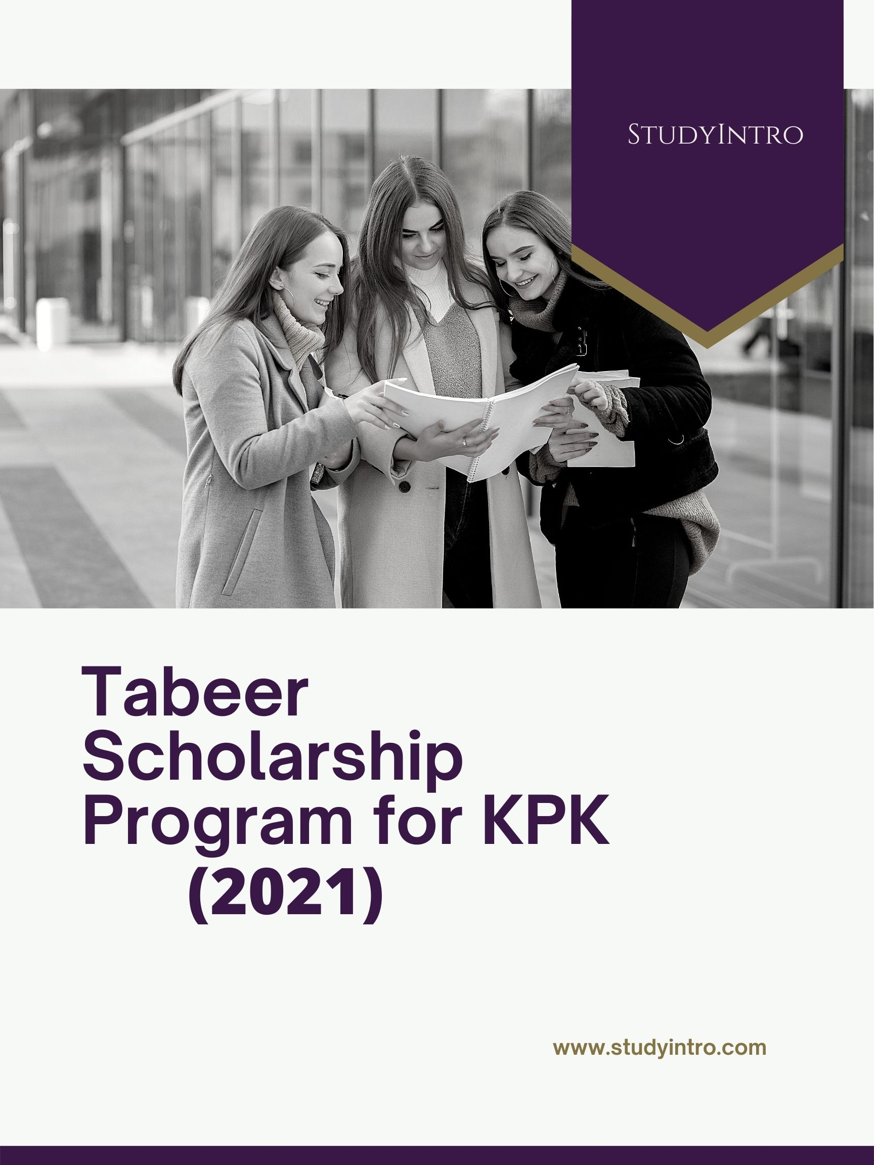 Tabeer Scholarships