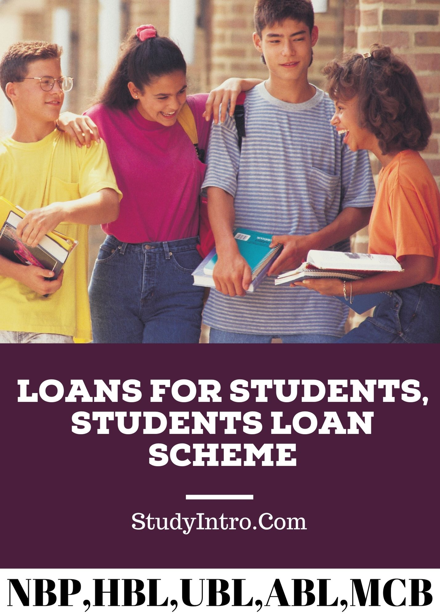 Loans for Students, Students Loan Scheme 2021